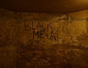 Subgenrer inom heavy metal