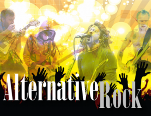 Alternativ rock – den blandade termen